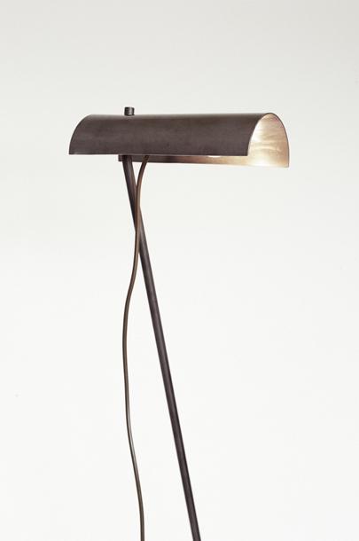 Boom Lamp — Dean Edmonds