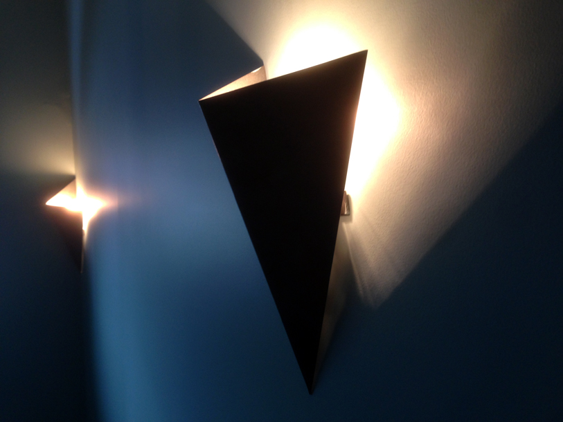 Wall Lamp Dean Edmonds
