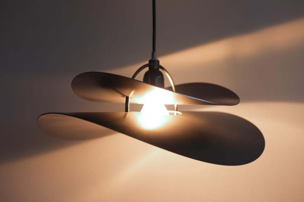 Pendant Lamp — Dean Edmonds